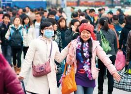 population chine